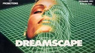 Dj Sy @ dreamscape 15 vs 16