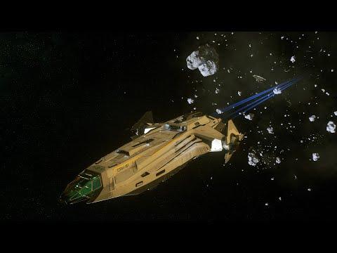 Star Citizen Gameplay magyarul Ver.3.12#005 Anvil Carrack Space Fight    (Rtx 3080)4k