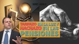 Imagen del video: Las mentiras de Sánchez y Podemos con la luz y las pensiones