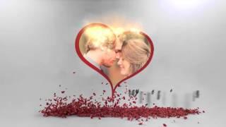 Sevgililer günü video mesaj hazırlama. weblog194