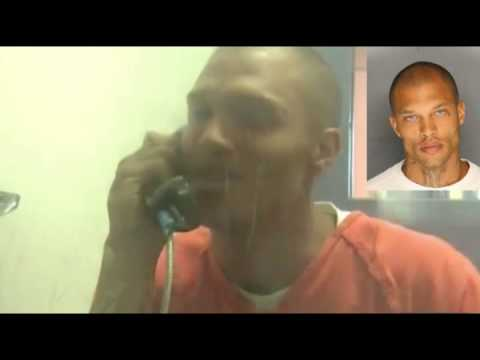 JEREMY MEEKS FIRST PRISON INTERVIEW (RAW FOOTAGE) from YouTube · Duration:  28 seconds