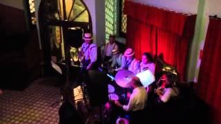 Moby Dixie - Royal Garden Blues