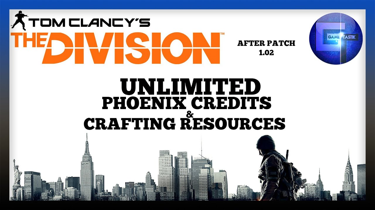 the division patch 1.02