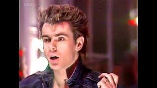 Top Of The Pops - Dancing Girls - Nik Kershaw