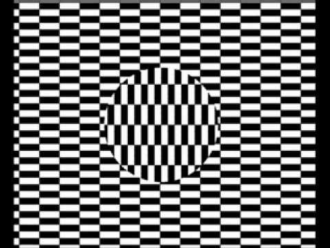 illusion optical 3d