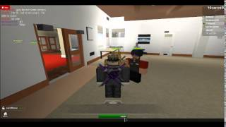 meet keyrut the builder of ROBLOX Headquarters - San Mateo 2014