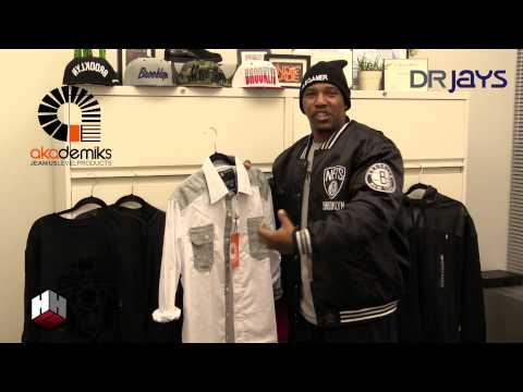 """HipHopGamer Keeps It Hood Rich With Dr. Jays """"BROOKLYN STAND UP"""""""