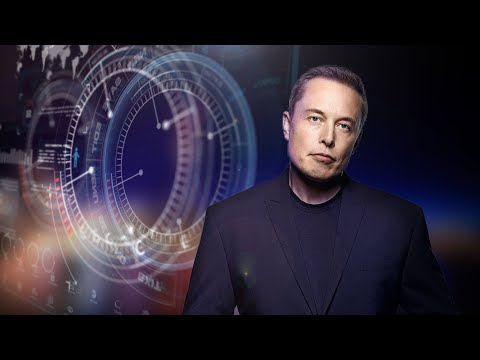 Elon Musk's Question to AI: What's Outside The Simulation?