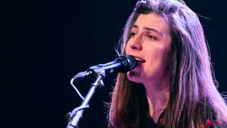Julia Holter - Silhouette (Live on KEXP)