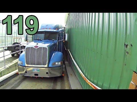 durch die Rockies - Coquihalla Highway - Truck TV Amerika #119