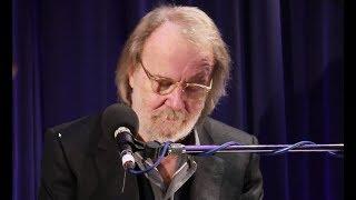ABBA Benny Andersson   Money Money Money Radio 2's Piano Room   YouTube 1080p