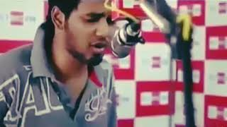 Hip Hop Tamizha | Live at Radio Station | Old Memories | Unseen Video | Fast Rap | Tamil Rap | 2019