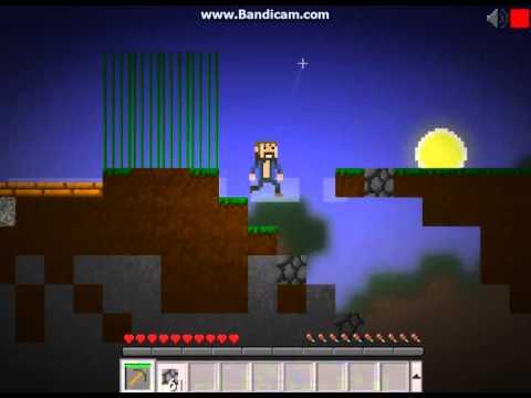 Игра Майнкрафт  - Майн Блокс онлайн↕С Машей Карпелюк!