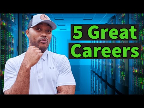 Top 5 Careers For Management Information Systems (MIS) Majors
