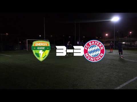 Bayern Atomico - Energy Academy Ortho [3-3]  Highlights 28/03
