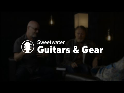 Wishbone Ash Interview