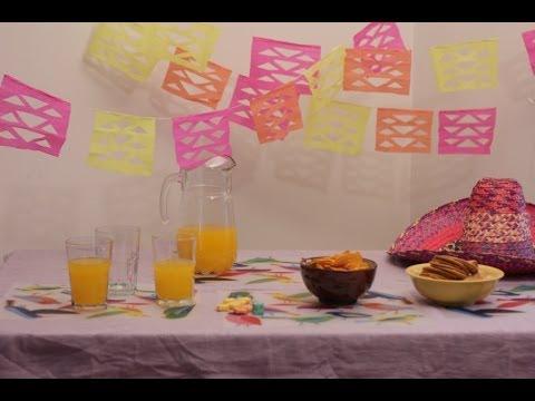 Adornos para fiestas infantiles youtube - Adornos fiesta de cumpleanos ...