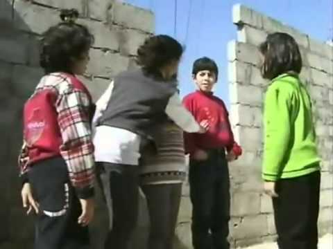 Children of Shatila