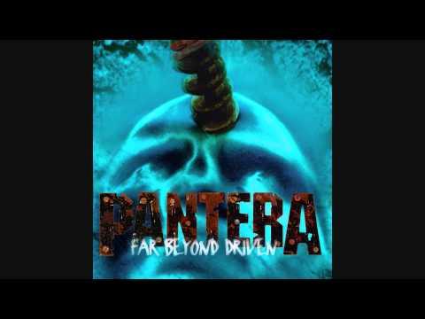 Pantera - Far Beyond Driven (33 RPM) (Full album 1994)
