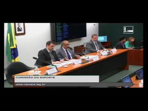 ESPORTE - Reunião Deliberativa - 29/03/2017 - 15:50