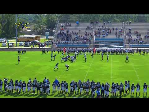 YSC PRESENTS RIBAULT VS ATLANTIC COAST