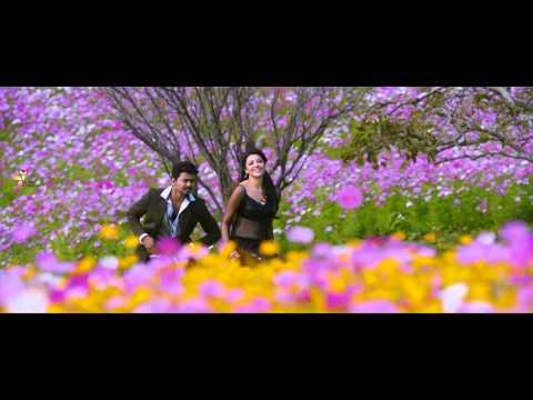Kandaangi 1080p HD Bluray Video Song +3D Jilla   YouTube