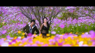 Kandaangi 1080p HD Bluray Video Song +3D Jilla   YouTube