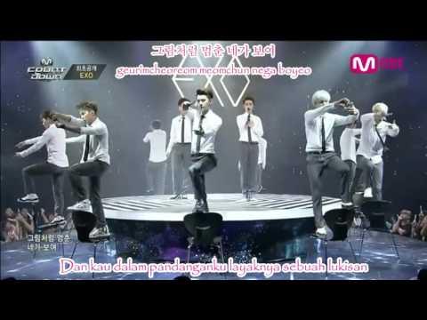 EXO Moonlight Indo Sub