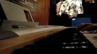 Twilight - Edward Cullen Piano Scene by Kyle