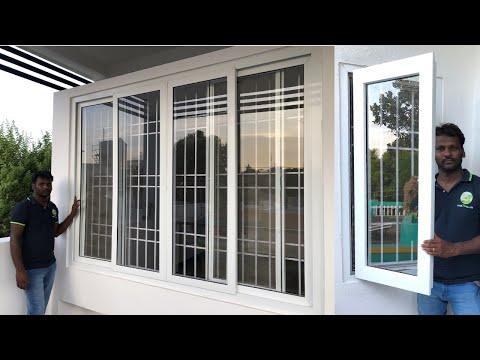 Pondicherry UPVC WINDOW | Star Builder Customer Feedback | AURA UPVC
