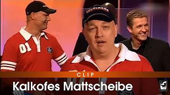 Kalkofes Mattscheibe Youtube