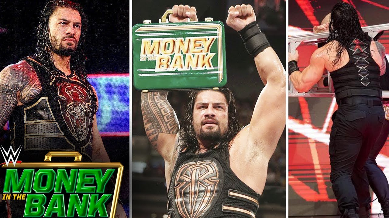 Roman Reigns Returns & Wins Money In The Bank - WWE Money in the Bank 2021 Highlights