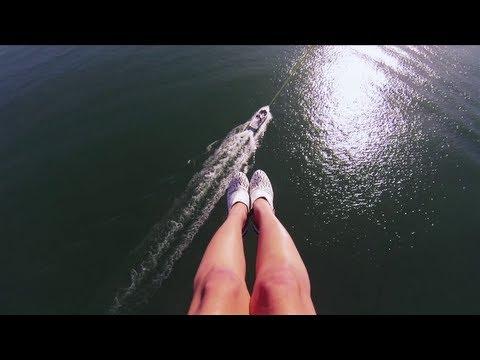 A Shoe Adventure