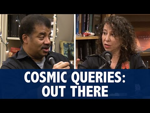 Cosmic Queries - Extreme Astrophysics with Neil deGrasse Tyson | Full Episode