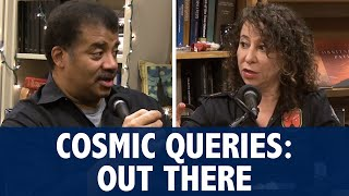 Cosmic Queries - Out There with Neil deGrasse Tyson | Full Episode