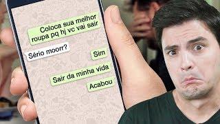 Os melhores TÉRMINOS por Whatsapp