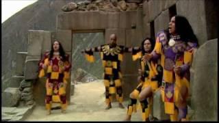 Baixar Alborada Wayanacuy VideoClip Cusco