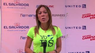 Marca País se suma a la promoción de la Medio Maratón de Yo AMO ES
