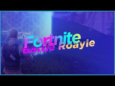 Fortnite Battle Royale - Don't Ever Give Side The RPG!