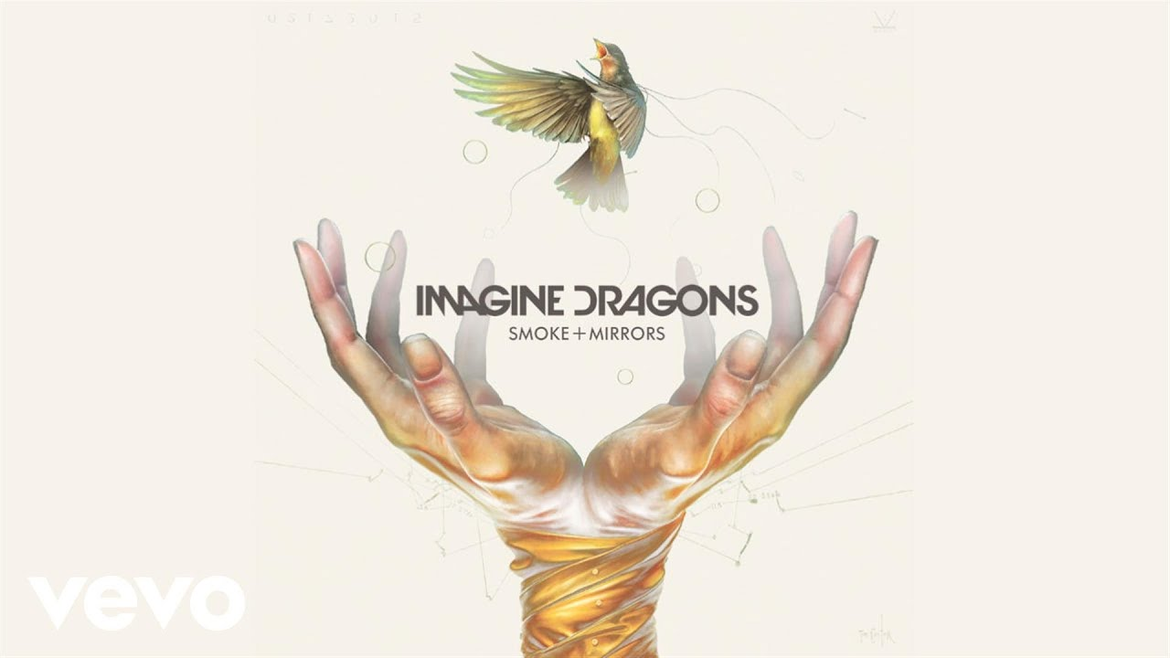 Imagine Dragons The Unknown Audio Youtube