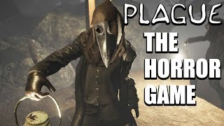 ESCAPE THE PLAGUE DOCTOR | Plague Horror Game Gameplay
