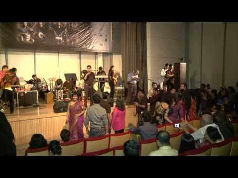 Darpan Singapore 2012: Closing Concert Part - 3