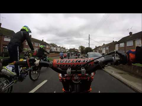 TY'S WORLD - COVENTRY BIKE LIFE