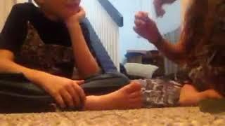 Kids making music etc. part 2