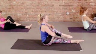 Body Be Well Pilates ABliterating Pilates Core