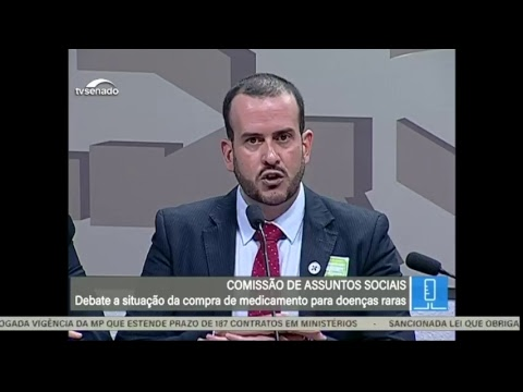 Vetos - TV Senado ao vivo - Congresso - 26/06/2018
