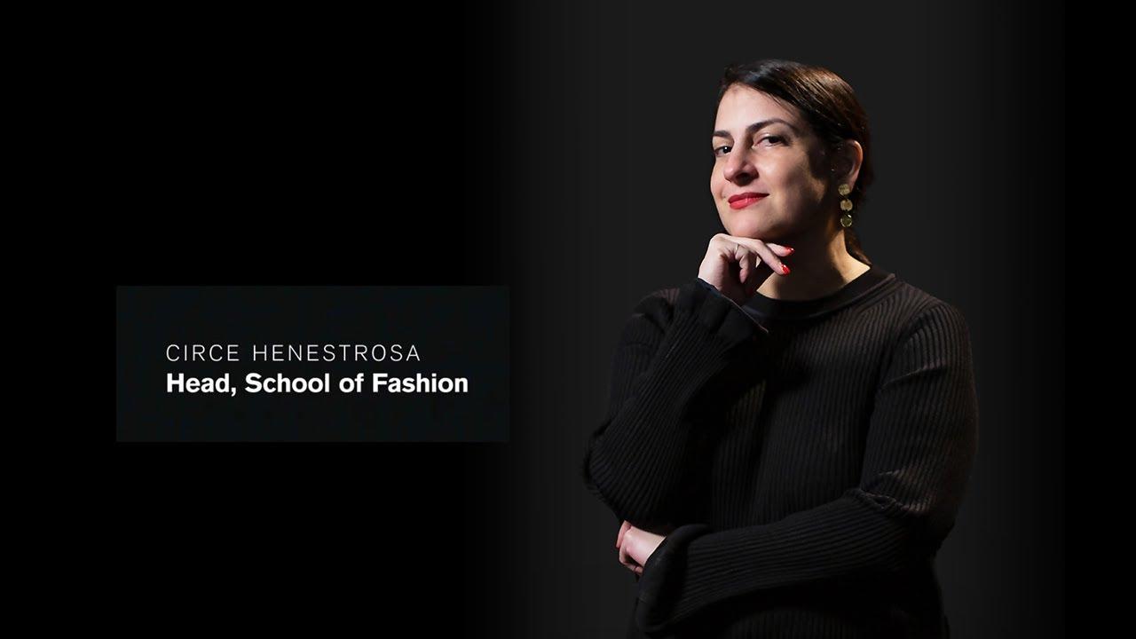 School Of Fashion Lasalle College Of The Arts