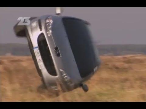 French cars crash movie stunts  Cascades voitures françaises Compilation 1