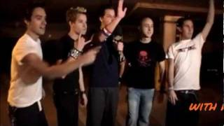 Simple Plan - 'A Big Package for You' Trailer 1