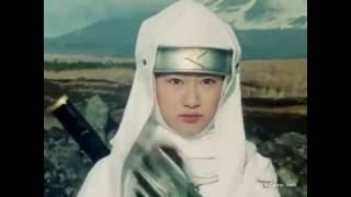 Video Ninja Ranger E01 Scene   First Morph And Fight   INDONESIAN VER download MP3, 3GP, MP4, WEBM, AVI, FLV September 2018